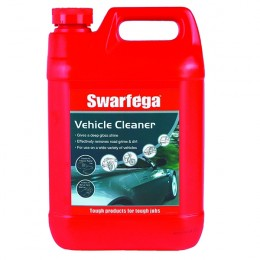 Swarfega Vehicle Cleaner 5 Litre [Pack of 2]
