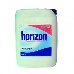 Diversey Horizon Light Laundry Detergent and Fabric Conditioner 10 Litre
