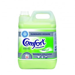 Diversey Comfort Professional Deosoft Concentrate 5 Litre [Pack of 2]