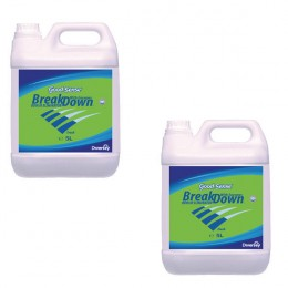 Diversey Good Sense Breakdown Odour Neutraliser 5 Litre [Pack of 2]