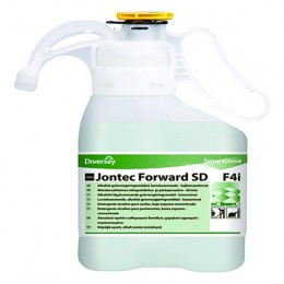 Taski Jontec Forward Floor Cleaner 1.4 Litre