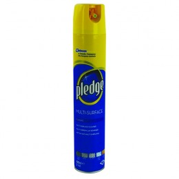 Pledge Multisurface Cleaner 400ml Single