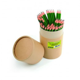ReCreate Treesaver Recycled HB Pencils [Pack of 72]