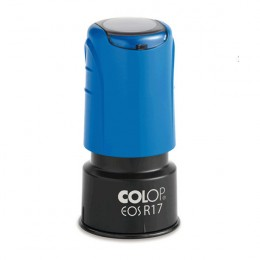 Colop EOS R17 COPY Self-Inking Circular Stamp
