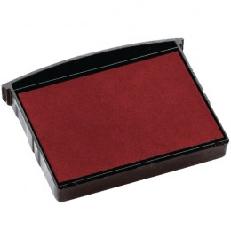 Colop E/2100 Red Replacement Ink Pad [Pack of 2]