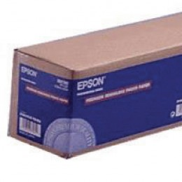 Epson Premium Semigloss Photo Paper 44x30.5m 260g
