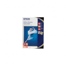 Epson S041943 Ultra Glossy Photo Paper 10x15cm