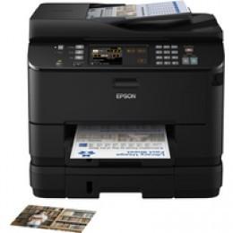 Epson WP4545DTWF Printer
