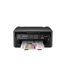 Epson WorkForce WF2510WF Multifunction Printer with Fax