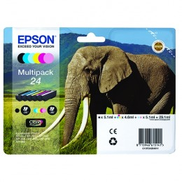 Epson T242840 Multipack of Ink Cartridges