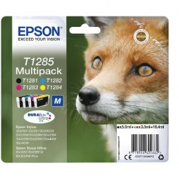 Epson T128540 Multi Pack of Four Colours