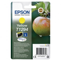 Epson T129440 Large Yellow Ink Cartridge