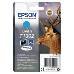 Epson T130240 Extra Large Cyan Ink Cartridge