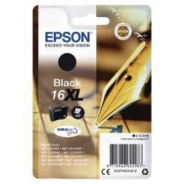 Epson T163140 Black High Capacity Ink (12.9ml)