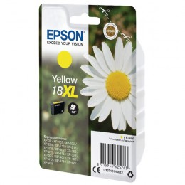 Epson T181440 High Capacity Yellow Ink Cartridge
