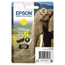 Epson T243440 High Capacity Yellow Ink Cartridge