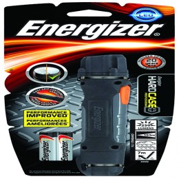 Energizer Hard Case Pro Torch