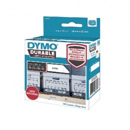 Dymo Durable Labels 25x89mm Roll