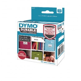 Dymo Durable Labels 25x54mm Roll