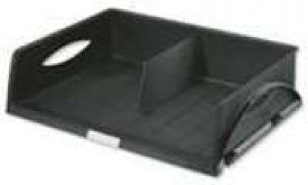 Sorty Tray Jumbo Black 5232-00-95