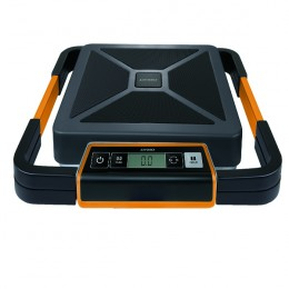 Dymo S180 Shipping Scale 180Kg Black