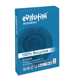 Evolution Business A4 100g White [Pack of 500]
