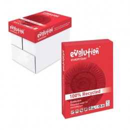 Evolution Everyday A4 75g White [Pack of 2500]