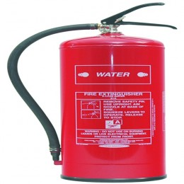 Page: 833<br>Fire Extinguishers