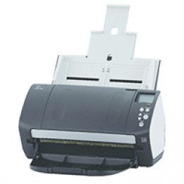 Fujitsu Fi7160 Document Scanner