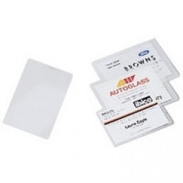GBC 3743177 Laminating Pouches - Pack of 100
