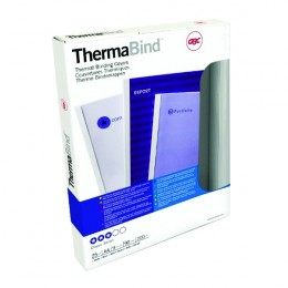 Thermal Binders