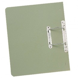 Guildhall Transfer Spring File Green [Pack of 50]