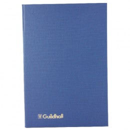 Guildhall Account Book 31/20