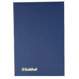 Guildhall Account Book 31/4