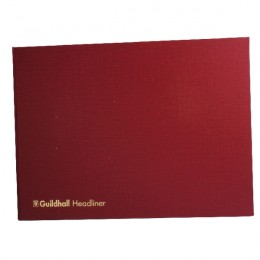 Guildhall Headliner Book 68/32