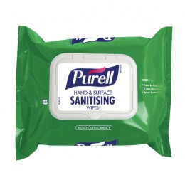 Purell Hand and Surface Wipes Pack Of 40