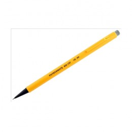 PaperMate Pencil Non-Stop HB Yellow Barrels [Pack of 12]