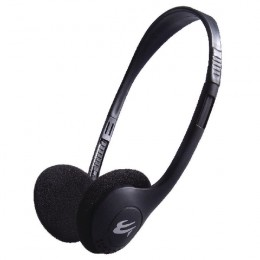 Computer Gear HP 503 Economy Stereo Headset With In-Line Microphone