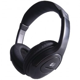 Computer Gear HP 517 Multimedia Stereo Headset With In-Line Microphone