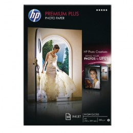 HP CR672A Premium Plus Photo Paper