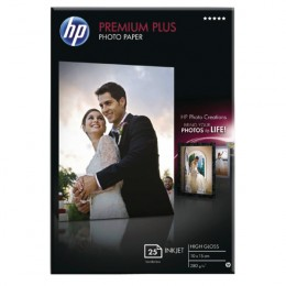 HP CR677A Premium Plus Glossy Photo Paper