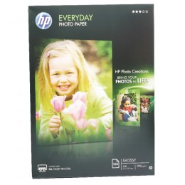 HP Q2510A Photo Paper [Pack of 100]