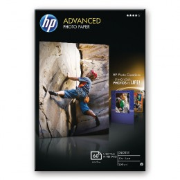HP Q8008A Advanced Glossy Photo Paper [Pack of 60]