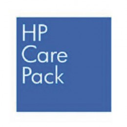 HP 3 Year Return Service Offsite Care Pk Extended Service...