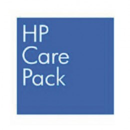 HP 2 Year Next Day Exchange Onsite Care Pk Extended Service...