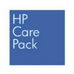 HP 3 Year Next Day Exchange Care Pk Extended Service...