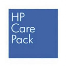 HP 3 Year Standard Exchange Care Pk Extended Service...