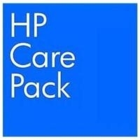 HP 2 Year Standard Exchange Care Pack Extended Service Agreement for...