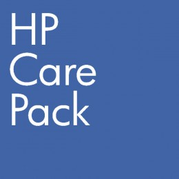 HP 3 year Next Business Day Carepack For Colour Laserjet...