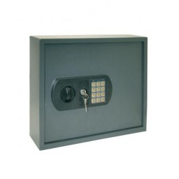 Helix High Security Key Safe 30 Key
